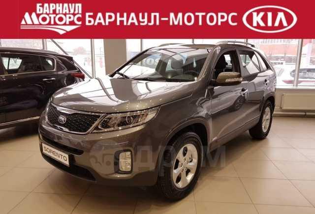 Kia Sorento, 2019 год, 1 819 900 руб.