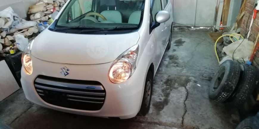 Suzuki Alto, 2014 год, 355 000 руб.