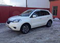 Renault Koleos, 2013 г., Новокузнецк