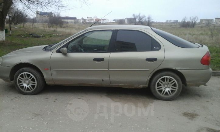 Ford Mondeo, 1999 год, 80 000 руб.