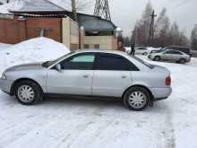 Красноярск A4 1998