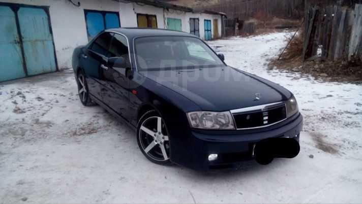 Nissan Gloria, 2000 год, 735 000 руб.