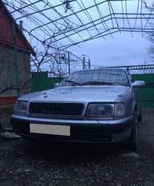 Пятигорск 100 1991