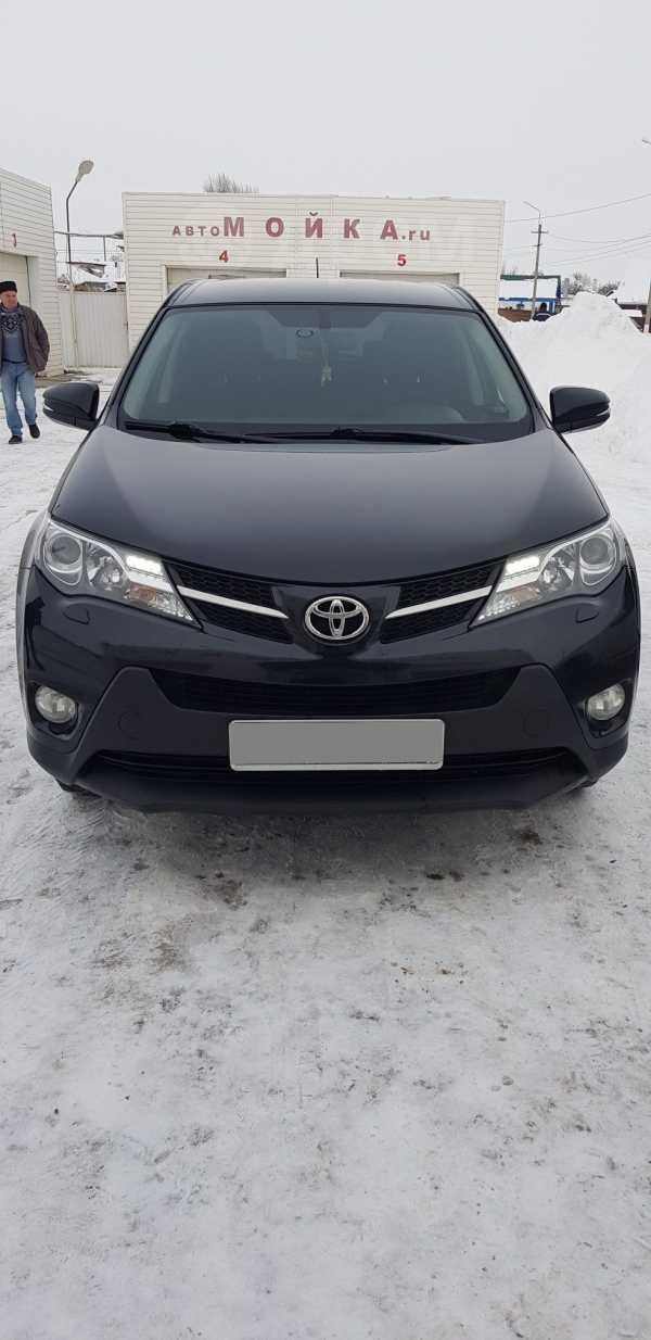 Toyota RAV4, 2014 год, 1 250 000 руб.