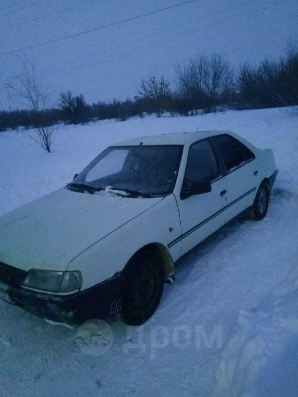 Peugeot 405, 1990 год, 30 000 руб.