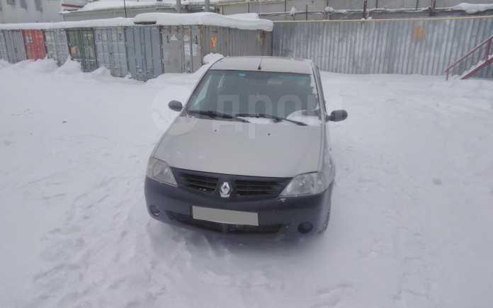 Renault Logan, 2007 год, 162 000 руб.