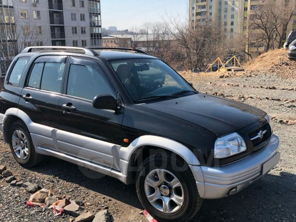 Suzuki Grand Vitara, 1998 год, 330 000 руб.