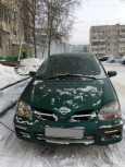 Nissan Almera, 2000 год, 210 000 руб.