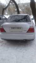 Honda Ascot, 1994 год, 137 000 руб.