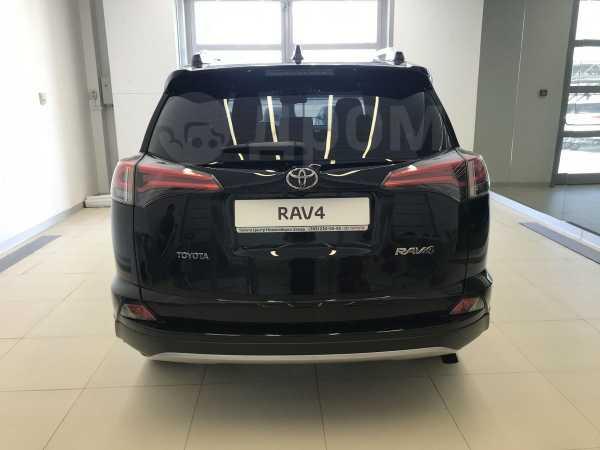 Toyota RAV4, 2018 год, 1 966 925 руб.