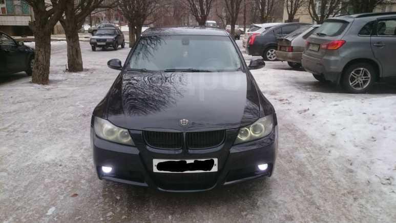 BMW 3-Series, 2006 год, 400 000 руб.