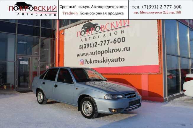 Daewoo Nexia, 2011 год, 179 000 руб.