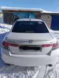 Honda Inspire, 2008 год, 400 000 руб.