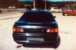 Томск Corolla Levin 1999