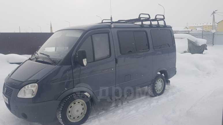 ГАЗ 2217, 2012 год, 450 000 руб.