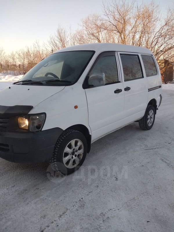 Toyota Town Ace, 1997 год, 260 000 руб.