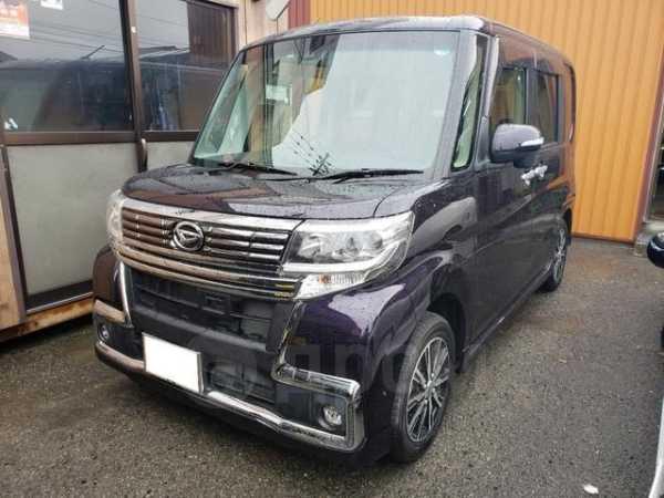 Daihatsu Tanto, 2015 год, 415 000 руб.