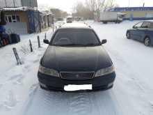 Комсомольск-на-Амуре Mark II Wagon Qualis