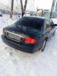 Hyundai Sonata, 2007 год, 298 000 руб.
