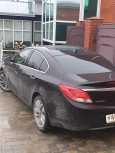 Opel Insignia, 2012 год, 537 000 руб.