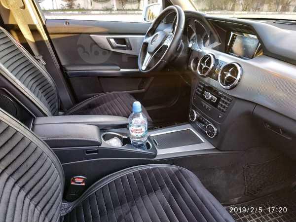 Mercedes-Benz GLK-Class, 2013 год, 1 299 000 руб.