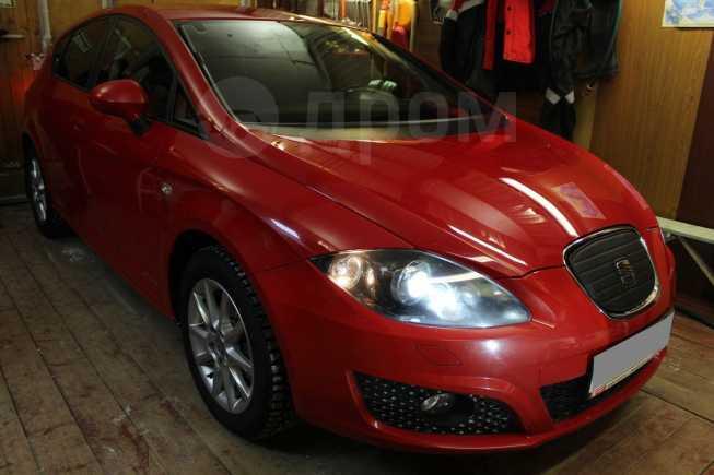 SEAT Leon, 2012 год, 510 000 руб.