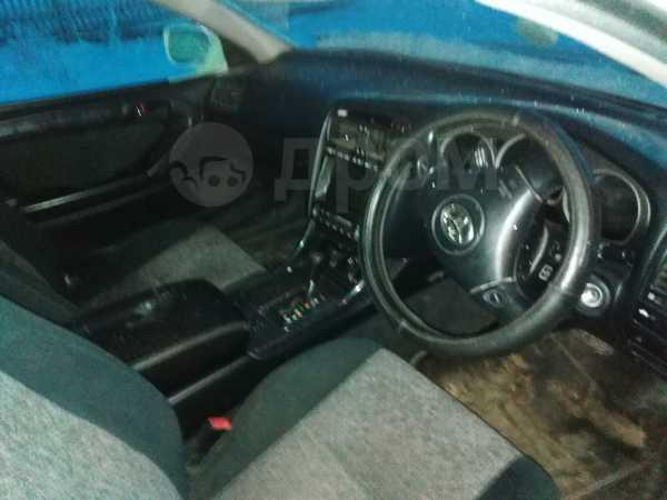 Toyota Aristo, 2000 год, 170 000 руб.
