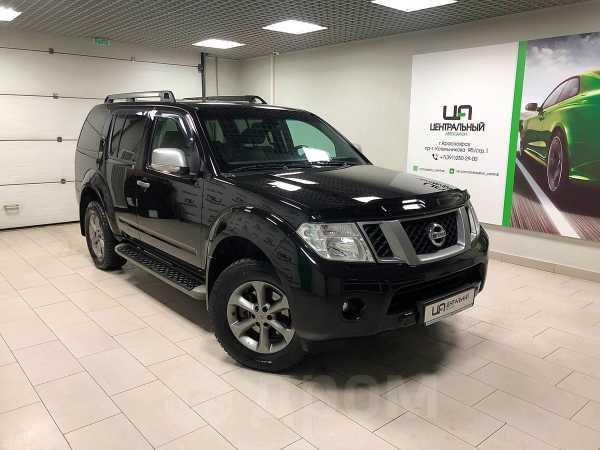 Nissan Pathfinder, 2012 год, 1 187 000 руб.