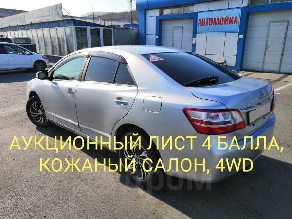 Toyota Premio, 2013 год, 810 000 руб.
