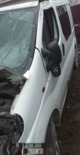 Renault Trafic, 2002 год, 80 000 руб.