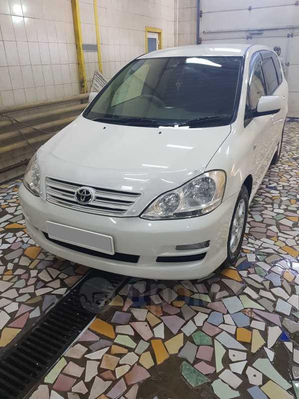 Toyota Ipsum, 2008 год, 700 000 руб.