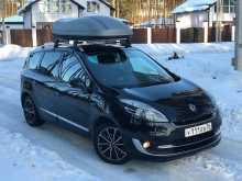 Renault Grand Scenic, 2012 г., Воронеж