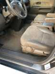 Honda CR-V, 2002 год, 499 000 руб.