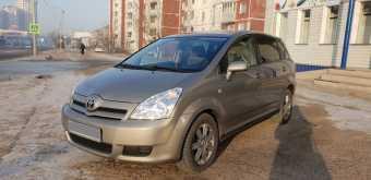 Улан-Удэ Corolla Verso 2007
