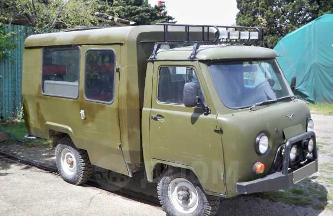 УАЗ Буханка, 1992 год, 230 000 руб.