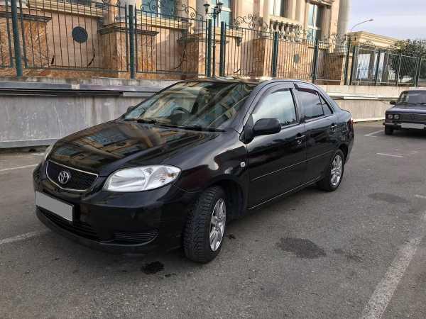 Toyota Vios, 2003 год, 230 000 руб.