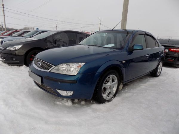 Ford Mondeo, 2006 год, 297 000 руб.