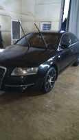 Audi A6, 2007 год, 500 000 руб.