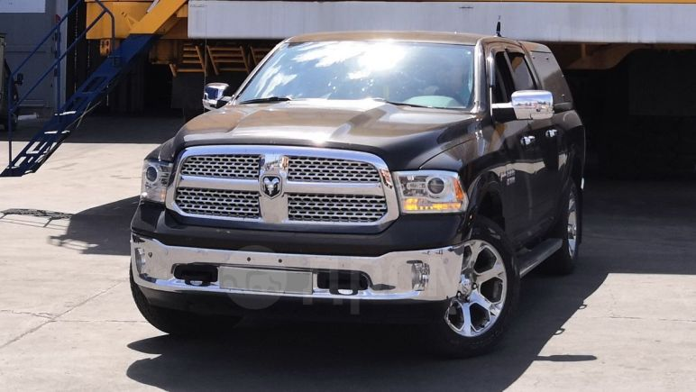 Dodge Ram, 2013 год, 2 900 000 руб.