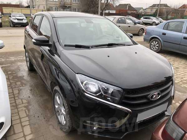 Лада Х-рей, 2018 год, 550 000 руб.
