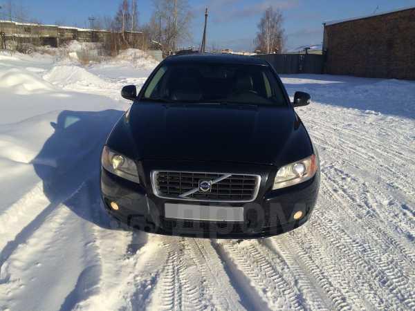 Volvo S80, 2007 год, 570 000 руб.