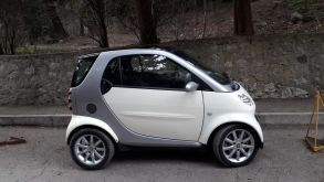 Ялта Fortwo 2005