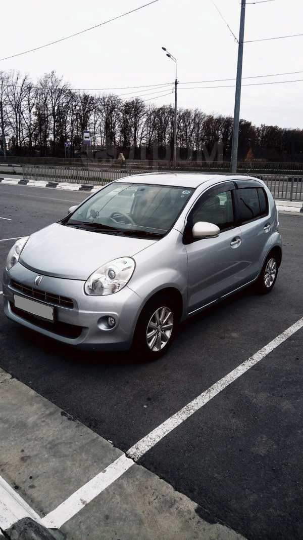 Toyota Passo, 2010 год, 399 000 руб.