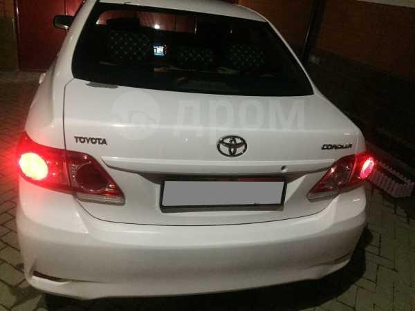 Toyota Corolla, 2012 год, 510 000 руб.