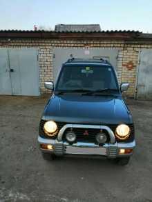 Арсеньев Pajero Mini 1997