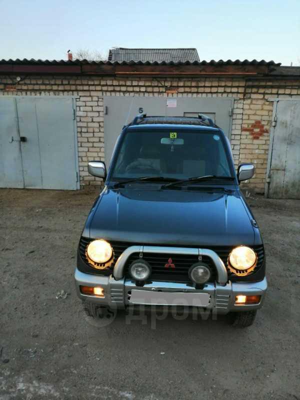 Mitsubishi Pajero Mini, 1997 год, 160 000 руб.