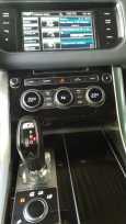 Land Rover Range Rover Sport, 2015 год, 3 350 000 руб.