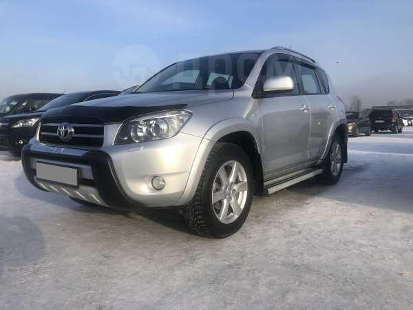 Toyota RAV4, 2007 год, 898 000 руб.