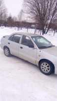 Hyundai Accent, 1995 год, 55 000 руб.