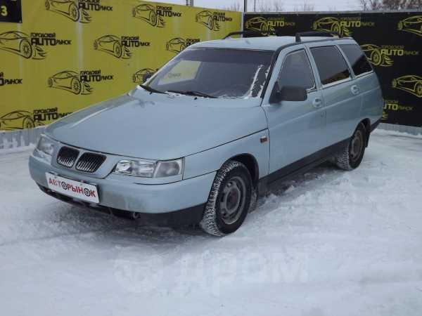 Лада 2111, 2001 год, 105 000 руб.